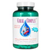 Coral Complex 3 -
