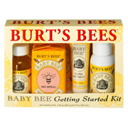 Baby Bee Getting Starter Kit -