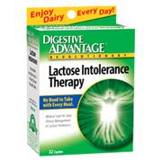 Digestive Advantage Lactose Intolerance -