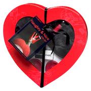 Naughty and Nice Gift Set -