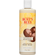 Naturally Nourishing Milk & Shea Butter Body Wash -