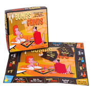 Bumps and Grinds Game -