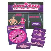 Love Shop -