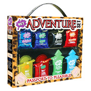 Wet Adventure Set -