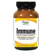 Longevity Deep Immune Support -