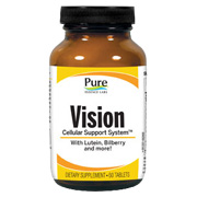 Longevity Vision Support -