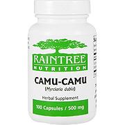 Camu-Camu -