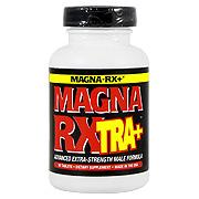 Magna RX TRA+ -