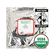 Fair Trade Organic IndianGreen Tea -