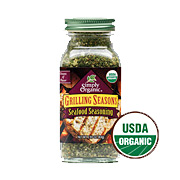 Simply Organic Sea Food -