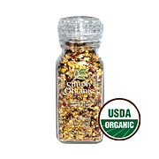 Simply Organic Chophouse Seasoning -