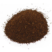 Chicory Root Roasted Granules -