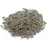 Lavender Flowers Extra Whole -