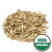 Chicory Root Raw Organic Cut & Sifted -