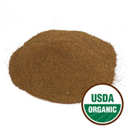 Fo Ti Root Powder Cured Organic -