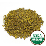 Goldenseal Root Organic Cut & Sifted -