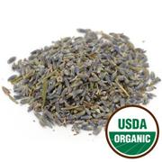 Lavender Flowers Extra Organic -