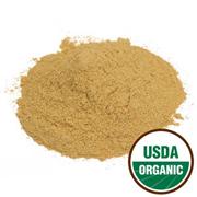 Maca Root Powder Gelatinized Organic -