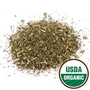Motherwort Herb Organic Cut & Sifted -