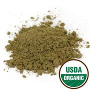 Red Raspberry Leaf Powder Organic -