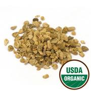 Rhubarb Root Organic Cut & Sifted -