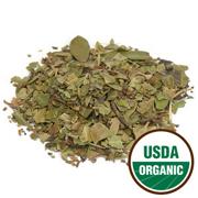 Uva Ursi Leaf Organic Cut & Sifted -