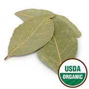 Bay Leaf Whole Organic -
