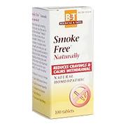 Smoke Free -