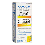 Chestal For Children Cough Syrup -