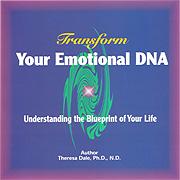 Transform Your Emotional DNA Book -