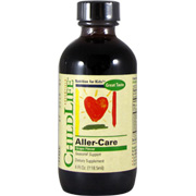 Aller-Care Natural Grape Flavor -