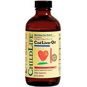 Cod Liver Oil -