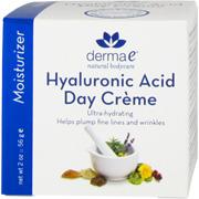 Hyaluronic Acid Day Crème Rehydrating Formula -