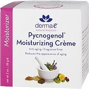 Pycnogenol Crème with Vitamins C, E & A -