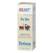 Dolivet Dry Skin -
