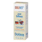 Dolivet Joint Stiffness -