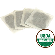 Peppermint Tea Bags Organic -