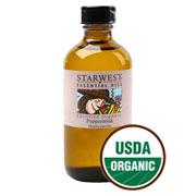 Peppermint Oil Organic -