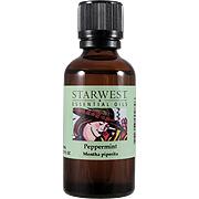 Peppermint Oil -