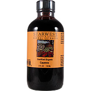 Cayenne Pepper Extract Organic -