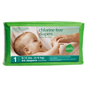 Stage 1 Baby Diapers -