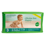 Stage 3 Baby Diapers -