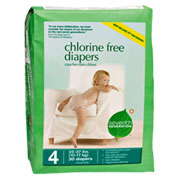 Stage 4 Baby Diapers -