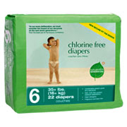 Stage 6 Baby Diapers -