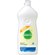 Free & Clear Dish Liquid -