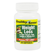 Weight Loss With Cider Vinegar -