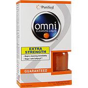 Omni Cleansing Liquid Orange -