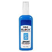 Sport Spray Sunscreen SPF 30 -