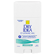 Dry Idea Clinical -
