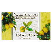 Lemon Verbana Moisturizing Soap -